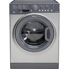 hotpoint washing machine spares. Perfect Spares Hotpoint Aquarius Washing Machine For Spares EBay