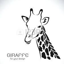 Giraffe Printable Template Giraffe Head Template Arianet Co