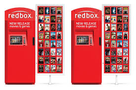 Who Makes Redbox Vending Machines Delectable FREE Redbox Rental Free Tastes Good