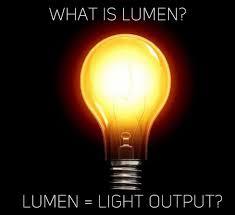 what is lumen