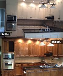kitchen cabinet painting and refinishing lasting beauty and