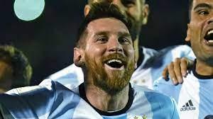 مونديال 2018: ميسي يقود الأرجنتين إلى النهائيات وبنما تتأهل للمرة الأولى في  تاريخها