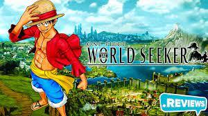 Hướng dẫn tải và cài đặt ONE PIECE World Seeker thành công 100%