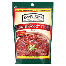 Bear Creek Country Kitchens Upc 760263000291 Bear Creek Country Kitchens Darn Good Chili