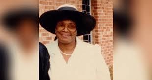 Obituary for Delia Cecile (Chaney) Thornton   Wheelan-Pressly ...