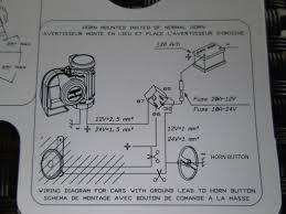 stebel air horn wiring diagram diagram omega air horn wiring diagram nilza net