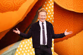 Conan O'Brien leaving TBS late-night show for new HBO Max variety series