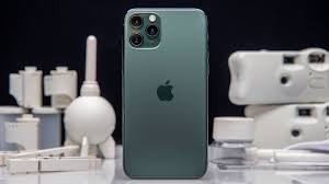 iPhone 11 Pro review: the BEST camera ...