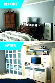 small bedroom no closet solution in solutions storage bedrooms without a for ideas