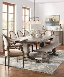 Best 25 Farmhouse Dining Tables Ideas On Pinterest  Wood Dinning Country Style Extendable Dining Table