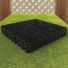 are plastic shed bases any good
