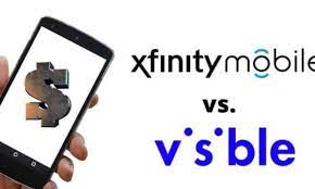 A few things you'll want to gather ahead of time to complete the quote are: Xfinity Mobile Vs Visible Which Cell Phone Service Is Best Michael Saves