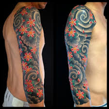 Fiori Di Loto Tattoo Uomo Cerca Con Google Tattoo Tatuaggi
