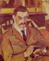suzanne valadon a rebellious montmartre painter gene oliver musings about fine arts blog from artfixdaily com