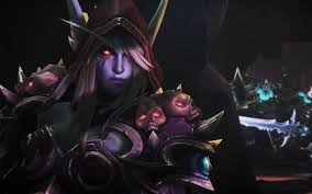 All Heroes of the Storm Characters ...