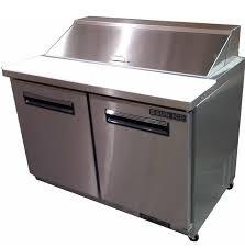 refrigerator table. sun ice 48\ refrigerator table