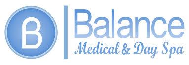 balance cal day spa of columbia logo
