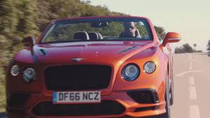 2018 bentley v8. wonderful bentley 2018 bentley continental supersports convertible test drive to bentley v8