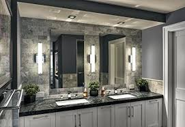 Bathroom Vanity Lighting Fascinating Dimmable Led Vanity Lights R Home Interior Designers In Kenya