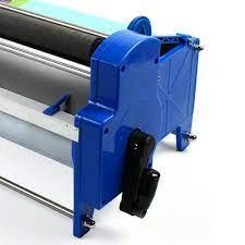 Adjustable wallpaper Roller gluing ...