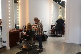 hair salon los angeles larchmomnt