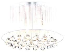 drum shade chandelier with crystals drum light chandelier crystal 4 light white drum shade chrome flush drum shade chandelier with crystals