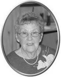 Agnes Heath | Obituary | Postmedia Obituaries