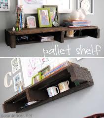 pallet storage ideas woohome 17