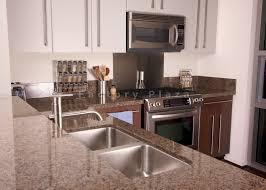 Giallo Veneziano Granite Kitchen Granite Countertops Chicago Factory Plaza