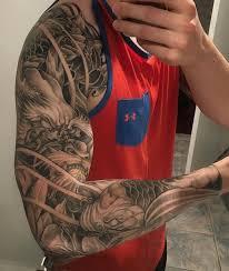 тату япония японские татуировки идеи для татуировок татуировки