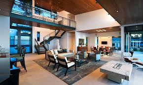 open modern floor plans modern living room open plan house interior design ideas modern open floor