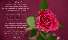 Poème Damour Le Plus Court Chemin Vers Le Coeur Message Damour