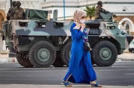 رغم تشديد الإجراءات.. رقم قياسي جديد لإصابات كورونا في المغرب
