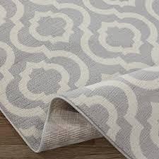 stupendous grey and cream area rug plain decoration diagona designs jasmin greyivory reviews gray cievi home dark big flokati round black white