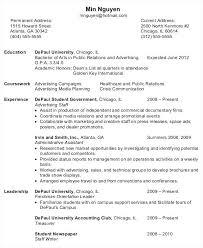Samples Of Administrative Assistant Resume Blaisewashere Com