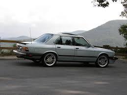 BMW 5 Series 1983 bmw 5 series : Preachers5 1983 BMW 5 Series Specs, Photos, Modification Info at ...