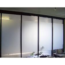 office glass frosting. Photo Office Glass Frosting