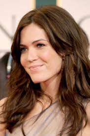 Long Hairstyles For Oval Faces The Most Flattering Hairstyles Ever Christmas Trees Thick Hair