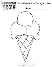 Kids. free kindergarten language arts worksheets: Easter Math ...