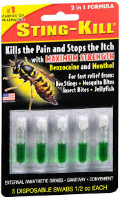 Best Rated in Insect Bite Treatments & Helpful Customer Reviews ...