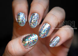 Kuxiemonster-licious: Nail Art Supplies: Foils, Beads and Blings