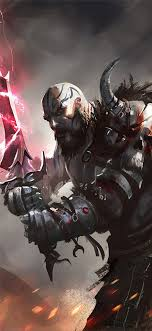 God Of War 4 4k Wallpaper posted by ...