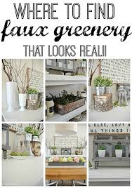 Gray Liz amp; Diy The Greenery Faux Diy Terrarium Terrarium Stain Best Marie Of Blog Decor