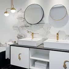 Vicbondsales Vbsbathroomremodel Grohe Goldfixtures