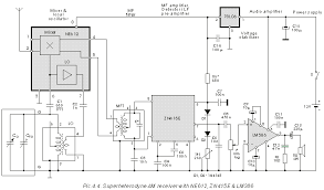 block diagram of am fm radio receiver diagram block diagram of fm radio receiver the wiring