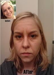 old age se makeup