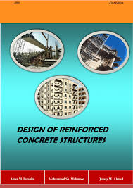 Design Of Rc Structures Pdf Design Of Reinforced Concrete Structures
