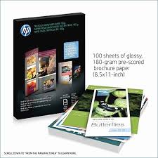 Avery Tri Fold Brochure Templates Avery Com Hp Best Of Tri Fold Brochure Template Example