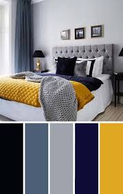 20 beautiful bedroom color schemes