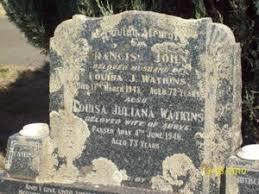 Louisa Juliana (Steicke) Watkins (1873-1946)   WikiTree FREE Family Tree